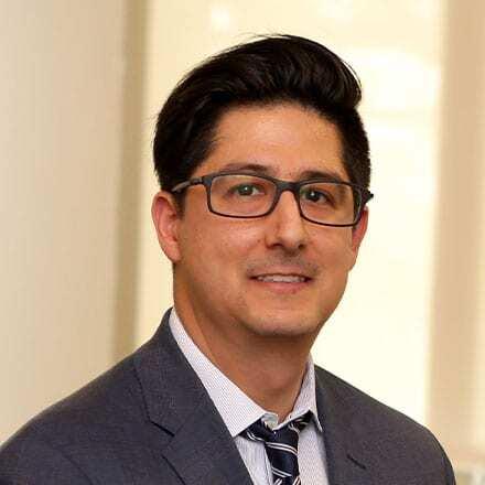 Eric Flores, Esq.